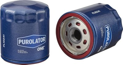 1994-1995 Alfa Romeo 164 Oil Filter Purolator Alfa Romeo Oil Filter PL10241 94 95