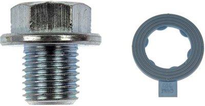 Dorman RB090033 Oil Drain Plug - Direct Fit