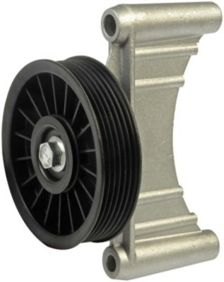 1989-1995 Chevrolet Blazer A/C Compressor By-Pass Pulley Dorman Chevrolet A/C Compressor By-Pass Pulley 34152