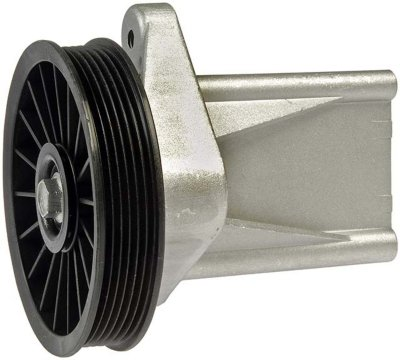 1992-1995 Buick Skylark A/C Compressor By-Pass Pulley Dorman Buick A/C Compressor By-Pass Pulley 34153