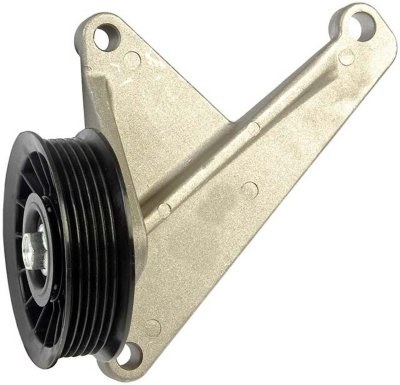 1996-1999 Chevrolet P30 A/C Compressor By-Pass Pulley Dorman Chevrolet A/C Compressor By-Pass Pulley 34158