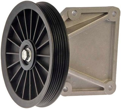 1997 Acura CL A/C Compressor By-Pass Pulley Dorman Acura A/C Compressor By-Pass Pulley 34168