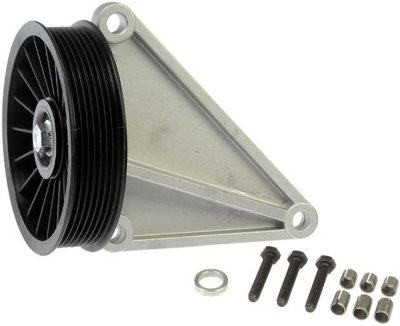 1994-2001 Dodge Dakota A/C Compressor By-Pass Pulley Dorman Dodge A/C Compressor By-Pass Pulley 34178