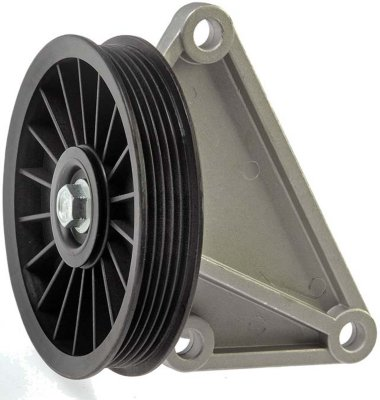 1992-1994 Ford Tempo A/C Compressor By-Pass Pulley Dorman Ford A/C Compressor By-Pass Pulley 34186