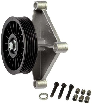1987-1996 Buick Century A/C Compressor By-Pass Pulley Dorman Buick A/C Compressor By-Pass Pulley 34197