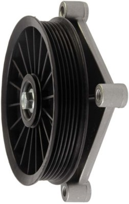 1986-1993 Buick Century A/C Compressor By-Pass Pulley Dorman Buick A/C Compressor By-Pass Pulley 34202