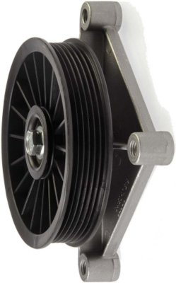 1994-1996 Buick Roadmaster A/C Compressor By-Pass Pulley Dorman Buick A/C Compressor By-Pass Pulley 34209