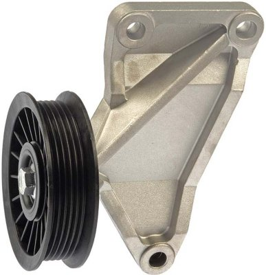 2002-2005 Buick Rendezvous A/C Compressor By-Pass Pulley Dorman Buick A/C Compressor By-Pass Pulley 34226
