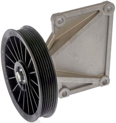 1998-2002 Toyota Corolla A/C Compressor By-Pass Pulley Dorman Toyota A/C Compressor By-Pass Pulley 34230