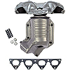 Dorman Catalytic Converter