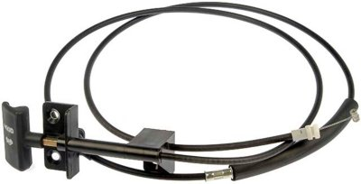 Dorman RB912006 Hood Cable - Direct Fit
