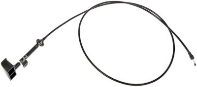 Dorman RB912009 Hood Cable - Direct Fit