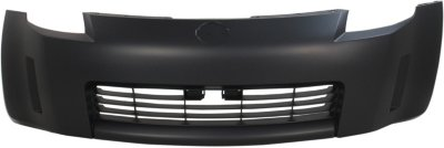 Image of 20032005 Nissan 350Z Bumper Cover Replacement Nissan Bumper Cover RBN010301P