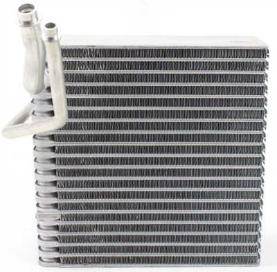 2002-2004 Jeep Grand Cherokee A/C Evaporator Replacement Jeep A/C Evaporator REPJ191702 REPJ191702