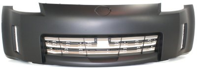 Image of 2009 Nissan 350Z Bumper Cover Replacement Nissan Bumper Cover REPN010302P