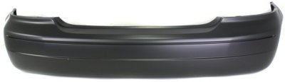 Image of 20002004 Toyota Avalon Bumper Cover Replacement Toyota Bumper Cover REPT760121P