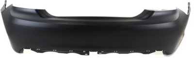 Image of 20112012 Toyota Avalon Bumper Cover Replacement Toyota Bumper Cover REPT760143P