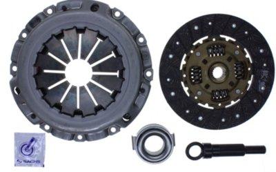 Sachs S2K7030701 Clutch Kit - Organic Disc, Sprung hub
