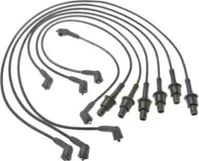 Standard SI27608 Spark Plug Wire - Direct Fit