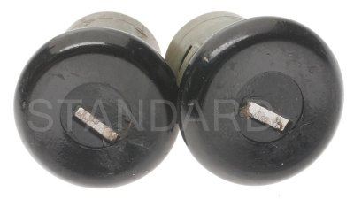 Standard SIDL7B Door Lock - Black, Direct Fit