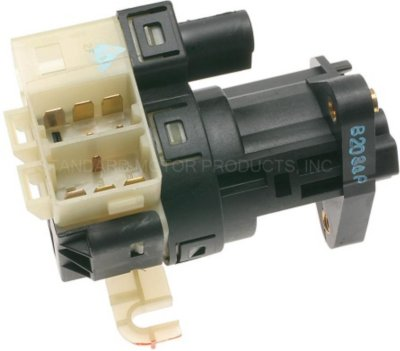 2000-2005 Chevrolet Impala Ignition Switch Standard Chevrolet Ignition Switch US-271