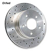 SP Performance Brake Disc