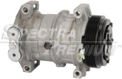 Spectra SPI0688949 A, C Compressor - Direct Fit