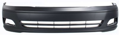 Image of 20002002 Toyota Avalon Bumper Cover Replacement Toyota Bumper Cover T010309P