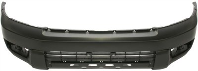 Image of 20032005 Toyota 4Runner Bumper Cover Replacement Toyota Bumper Cover T010328P