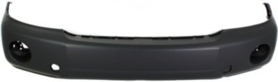 Image of 20042007 Toyota Highlander Bumper Cover Replacement Toyota Bumper Cover T010359Q