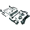 Trailmaster Suspension Lift Kit