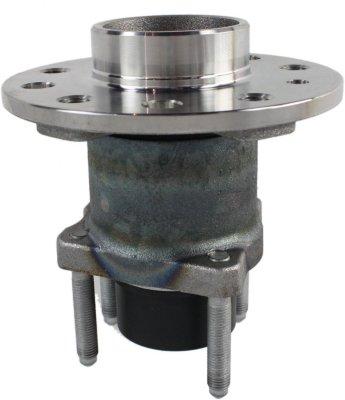 Timken TM512232 Wheel Hub - Direct Fit