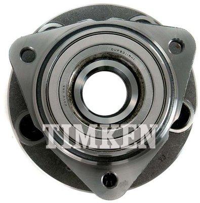 Timken TM515000 Wheel Hub - Direct Fit