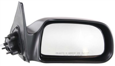 Kool Vue TY49R Mirror - Paint to match, Direct Fit, Non-heated