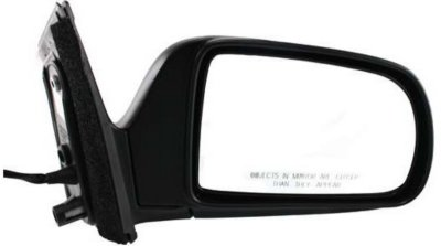 Kool Vue TY50ER Mirror - Paint to match, Direct Fit, Non-heated