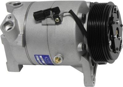 2007-2011 Nissan Altima A/C Compressor UAC Nissan A/C Compressor CO 10868C