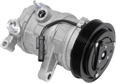 2007-2011 Dodge Nitro A/C Compressor UAC Dodge A/C Compressor CO 10900C