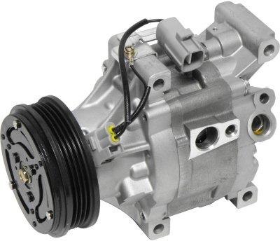 2004-2005 Mazda Miata A/C Compressor UAC Mazda A/C Compressor CO 11035T