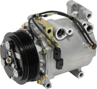 2003-2005 Mitsubishi Lancer A/C Compressor UAC Mitsubishi A/C Compressor CO 11161T
