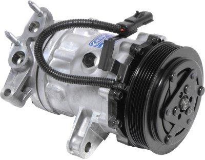 2002-2005 Jeep Liberty A/C Compressor UAC Jeep A/C Compressor CO 4335C