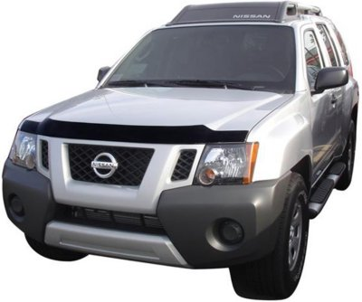 2005-2016 Nissan Frontier Bug Shield Ventshade Nissan Bug Shield 322032