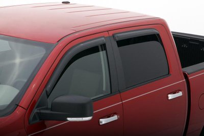 2005-2016 Nissan Frontier Window Visor Ventshade Nissan Window Visor 94407