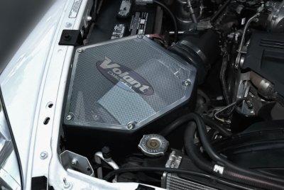 2008-2009 Dodge Ram 2500 Cold Air Intake Volant Dodge Cold Air Intake 168676