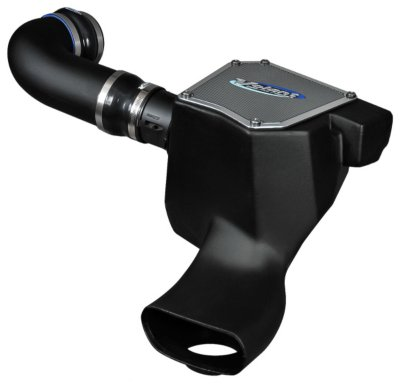 Volant V31415960 Powercore Cold Air Intake - Black, Sealed Intake, 49-State Legal - no CA shipments, Direct Fit