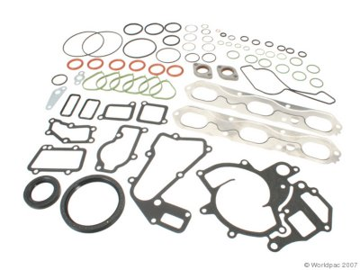 Victor Reinz W0133-1599877 Engine Gasket Set - Direct Fit