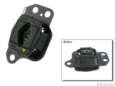 Hutchinson W0133-1600851 Motor Mount - Transmission mount