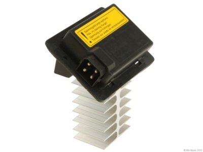 Kaehler W0133-1602349 Blower Motor Resistor