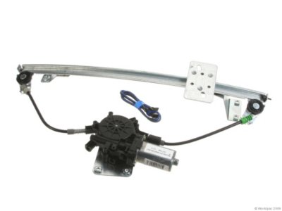 Pimax W0133-1603293 Window Regulator - Direct Fit