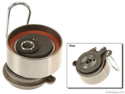 GMB W0133-1608965 Timing Belt Tensioner - Direct Fit