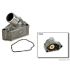 MTC Thermostat Housing